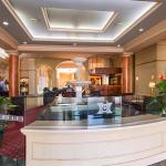 Hotel Grand Chancellor Launceston Foto