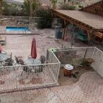 Photo de Sunnyvale Garden Suites Hotel - Joshua Tree National Park