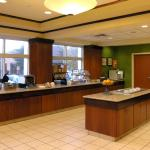 Photo de Fairfield Inn & Suites Williamsburg