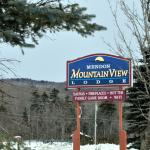 Foto de Mendon Mountainview Lodge