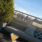 Gansevoort Meatpacking NYC Foto