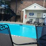 Φωτογραφία: Comfort Suites Lexington