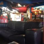 Nomads Cairns Backpackers and Serpent Bar Foto