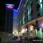 Photo de Crowne Plaza Fort Lauderdale Airport / Cruise Port
