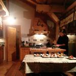 AliKats Mountain Holidays - Ferme a Jules resmi