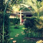 Photo de Dalmanuta Gardens - Ayurvedic Resort & Restaurant