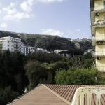 Room 308 - view from balcony