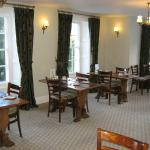 The Bryon Breakfast Room
