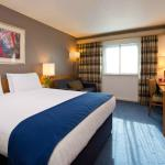 Leonardo Hotel London Heathrow Airport Foto