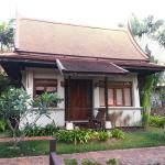 Grounds and Thai Bungalow 109