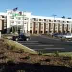Foto de Holiday Inn Greensboro Coliseum