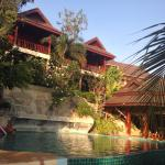 Foto de Haad Yao Bayview Resort & Spa