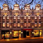 Harbour Rocks Hotel Sydney - MGallery Collection Foto