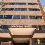 Photo de Macleay Hotel