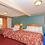 Americas Best Value Inn-Stonington/Mystic