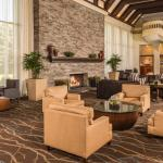 Sheraton Salt Lake City Hotel Foto