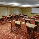 Photo de Courtyard by Marriott Richmond Chester