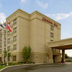 Hampton Inn Toronto - Mississauga West