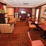 Hampton Inn Toronto - Mississauga West Foto
