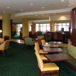 Foto de Courtyard by Marriott Winchester
