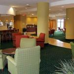 Photo of Courtyard by Marriott Winchester