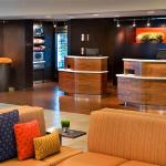 Courtyard by Marriott - Norwalk, CT