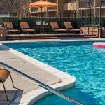 Courtyard by Marriott Atlanta Marietta/I-75 North Foto