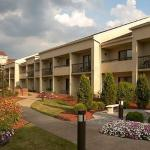 Courtyard by Marriott Atlanta Marietta/I-75 North