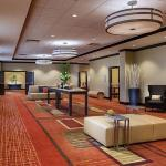 Foto di Courtyard by Marriott Grand Rapids Downtown