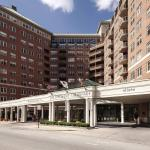 Doubletree Inn at The Colonnade
