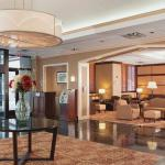 DoubleTree by Hilton Hotel & Suites Jersey City Foto
