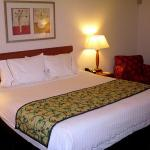 Photo de Fairfield Inn & Suites Bloomington
