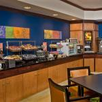 Foto di Fairfield Inn & Suites by Marriott at Hartford Airport