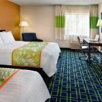 Foto di Fairfield Inn Manchester-Boston Regional Airport