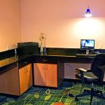 Photo of Fairfield Inn & Suites Hartford Manchester