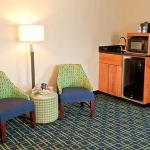 Photo de Fairfield Inn Brookings