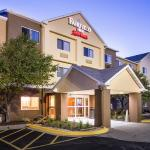 Fairfield Inn & Suites Peruの写真