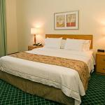 Foto de Fairfield Inn San Antonio Airport/North Star Mall