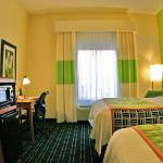 Fairfield Inn & Suites Brunswick Foto