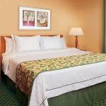 Fairfield Inn By Marriott Macon West