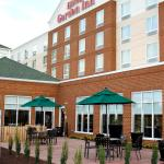Hilton Garden Inn Hampton Coliseum Central Foto