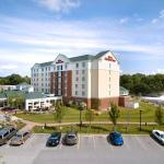 Hilton Garden Inn Auburn Riverwatch Foto