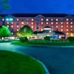 Photo of Hilton Garden Inn Albany Airport