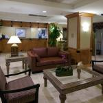 Foto de Homewood Suites Miami-Airport / Blue Lagoon