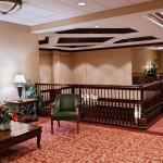Homewood Suites Chester Foto