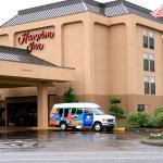 Photo de Hampton Inn Bellingham-Airport