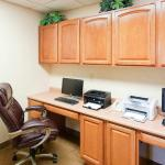 Hampton Inn and Suites-Chesterfield Foto