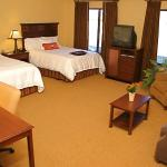 Photo de Hampton Inn & Suites Tahoe - Truckee