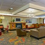 Photo of Hampton Inn & Suites Frederick-Fort Detrick