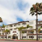 Hampton Inn and Suites San Clemente Foto